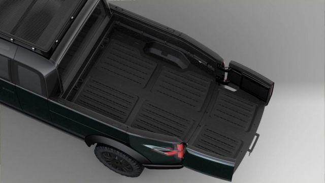 Canoo Pickup Truck (5)