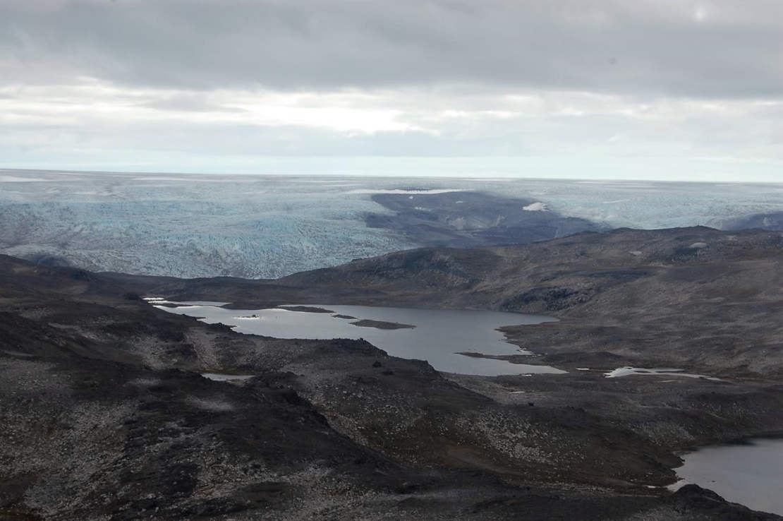 Early Magma Ocean identified in Greenland rocks