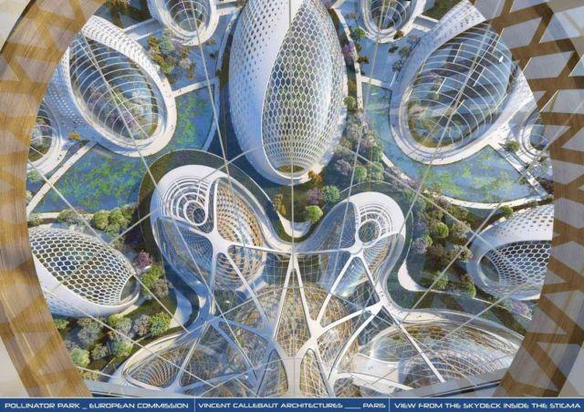 European Commission's Pollinator Park (14)