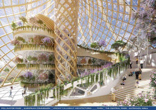 European Commission's Pollinator Park (10)