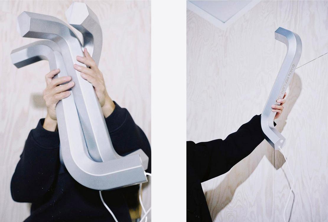 IKEA unveils Allen key lamp (6)