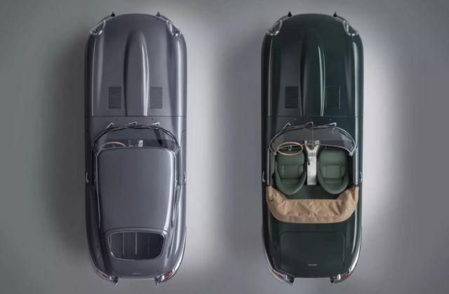 Jaguar Classic reveals E-Type 60 Collection (7)