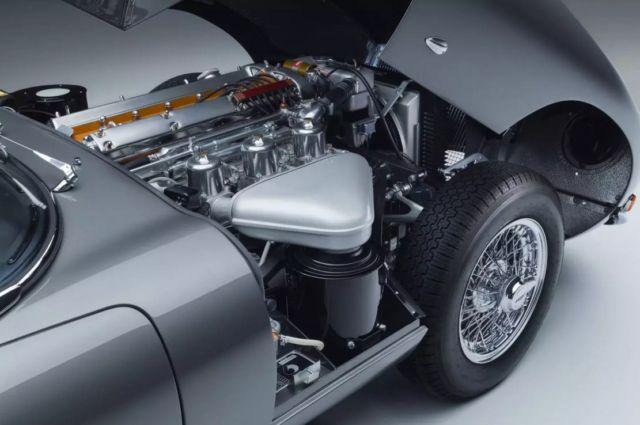 Jaguar Classic reveals E-Type 60 Collection (4)