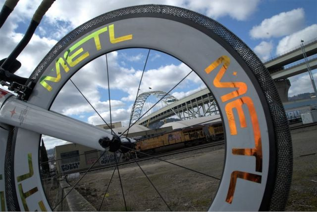 METL first space-age Alloy Bike Tire (1)