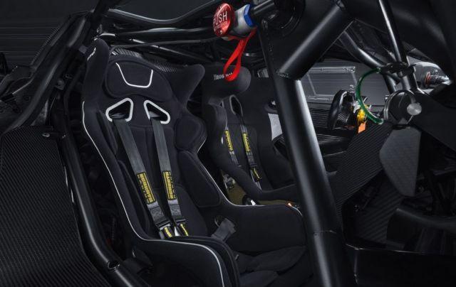 McLaren 720S GT3X Track Car (5)