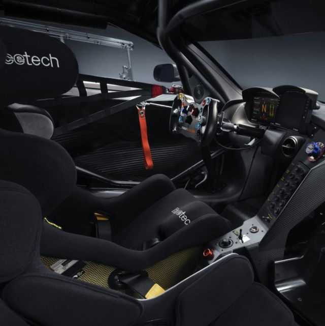 McLaren 720S GT3X Track Car (2)