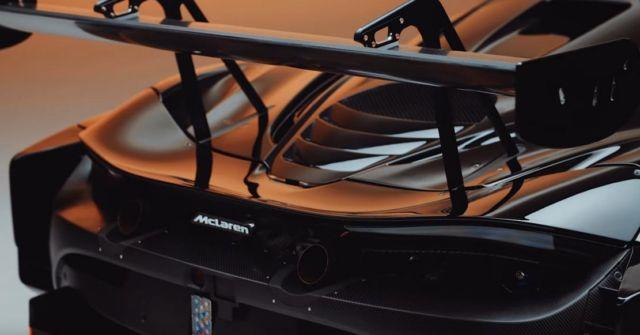 McLaren 720S GT3X Track Car (1)