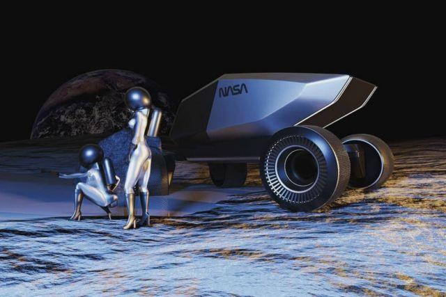 Moonracer exploration vehicle (1)
