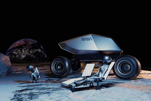 Moonracer exploration vehicle (3)