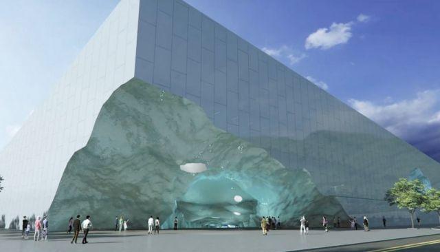 Shenzhen Maritime Museum OPEN (9)
