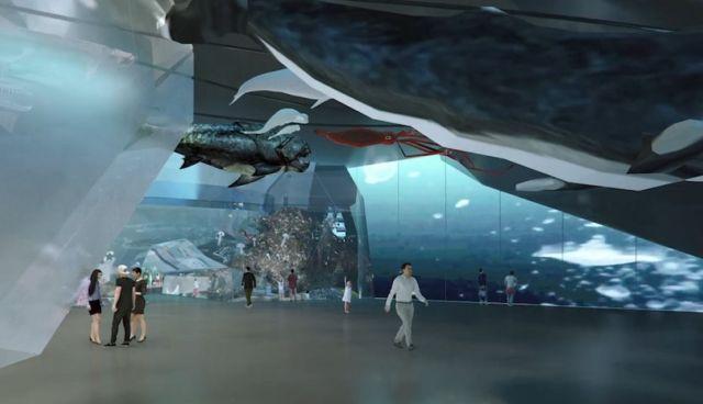 Shenzhen Maritime Museum OPEN (7)