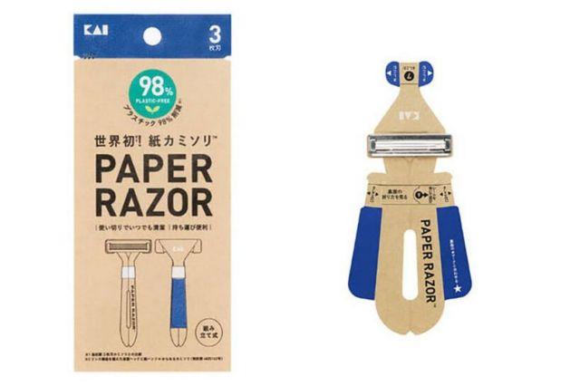 Paper Razor (7)