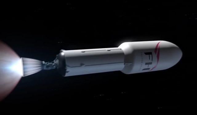 SpaceX Rocket (3)