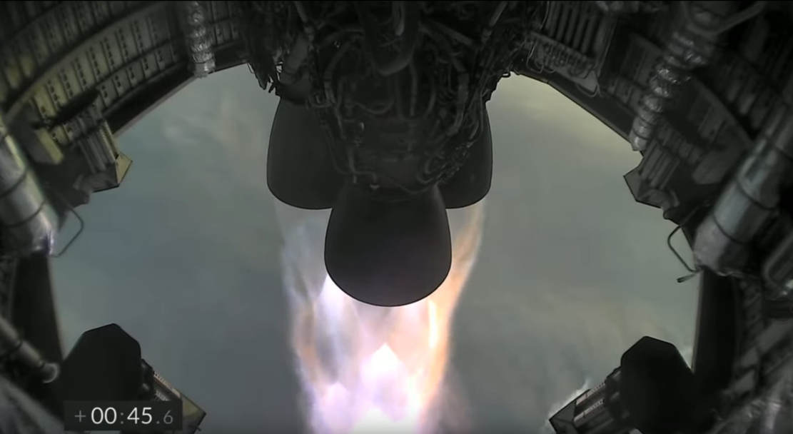 SpaceX Starship prototype explodes on descent