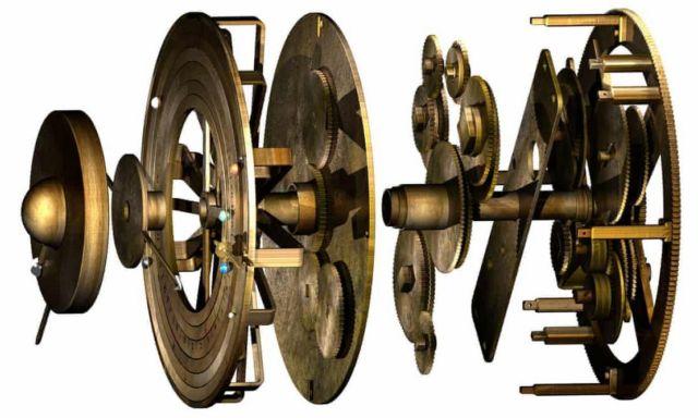 The Antikythera Mechanism's Ancient Secrets unlocked