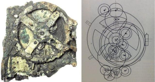 The Antikythera Mechanism's Ancient Secrets (3)