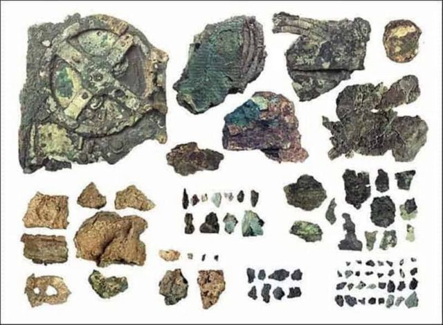 The Antikythera Mechanism's Ancient Secrets (2)