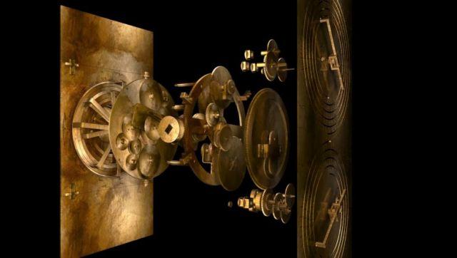 The Antikythera Mechanism's Ancient Secrets (1)