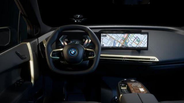 The New BMW iDrive 8 (8)
