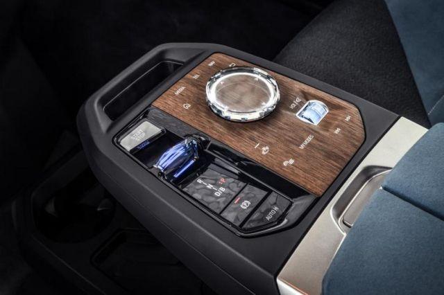 The New BMW iDrive 8 (5)