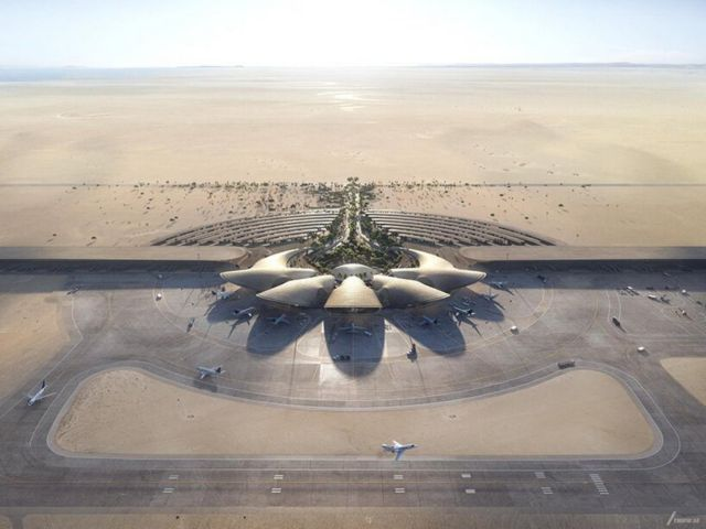 The Red Sea International Airport (5)
