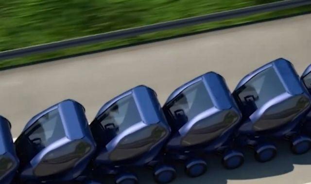 Autonomous Modular Vehicle (1)