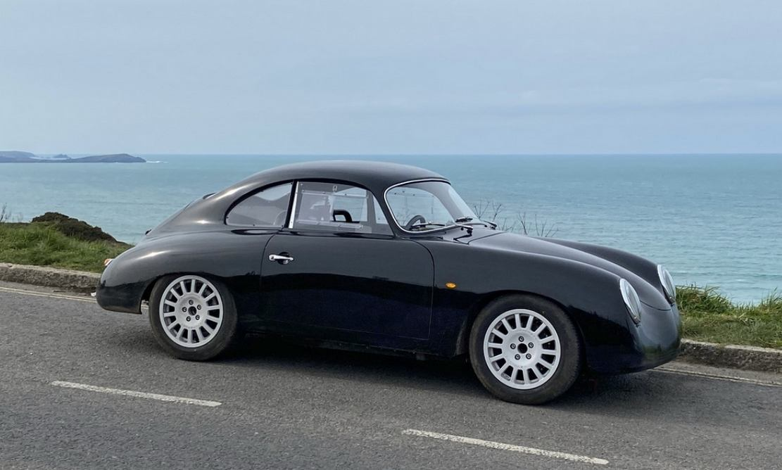 WEVC Coupe Porsche 356a-inspired Electric Vehicle (8)