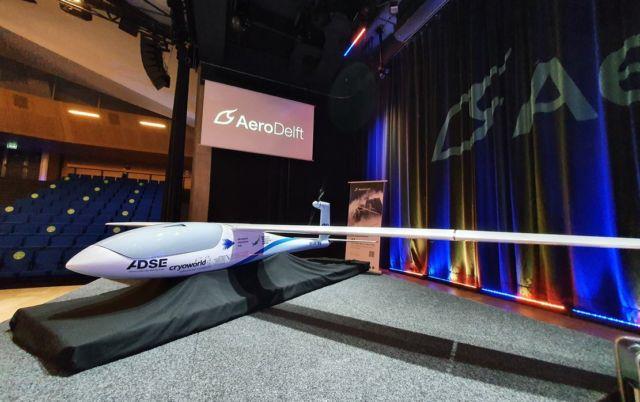 Phoenix Hydrogen-Powered Aircraft (2)