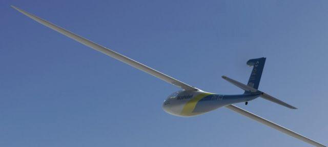 Phoenix Hydrogen-Powered Aircraft (1)