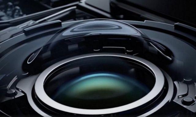 World's first Liquid Lens Smartphone Camera