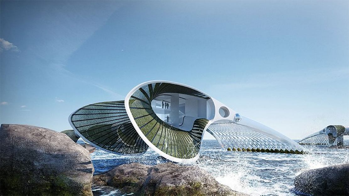 'In Absencia' Floating Self-Sustaining community (7)