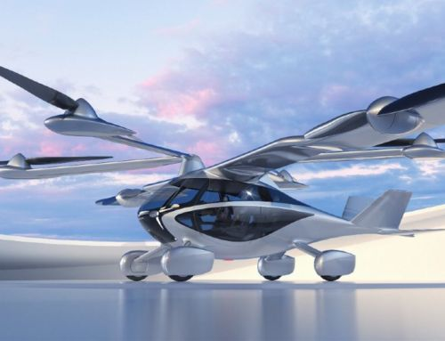 Aska new Urban Air Mobility vehicle