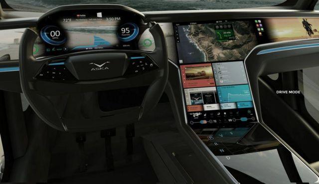 Aska new Urban Air Mobility vehicle (1)