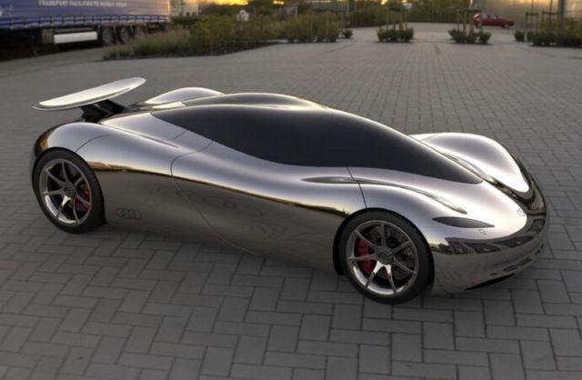 Audi Avus Zwei Concept (4)