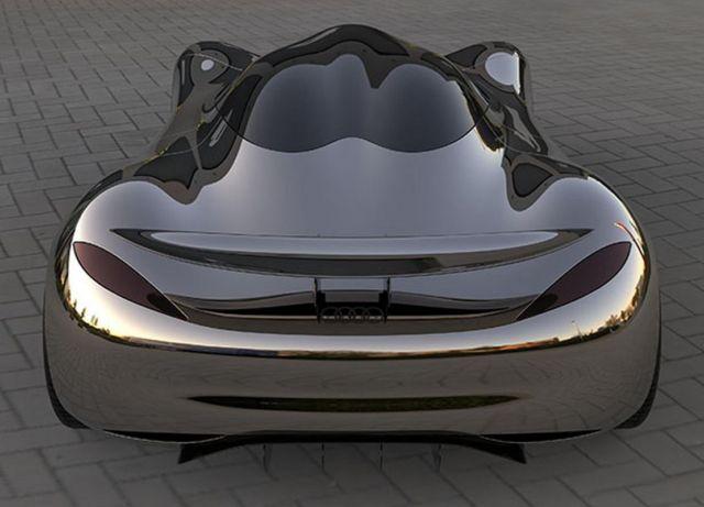 Audi Avus Zwei Concept (3)