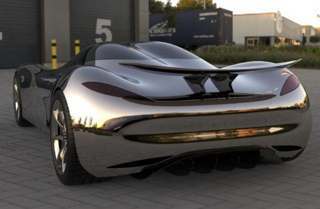 Audi Avus Zwei Concept (2)