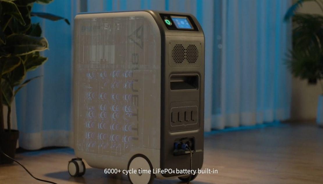 Bluetti Portable Power Station (4)
