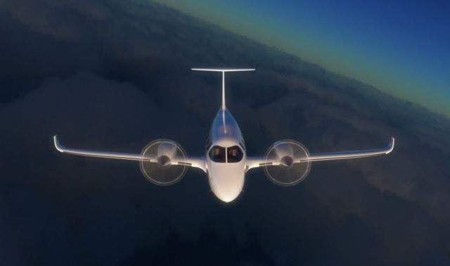Bye Aerospace 8-Seat All-electric eFlyer 800 (3)