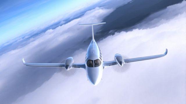 Bye Aerospace 8-Seat All-electric eFlyer 800 (1)