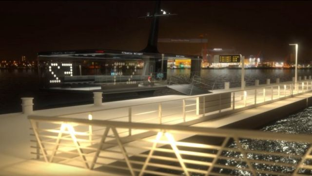 CAPTN Vaiaro electric Ferry concept (7)