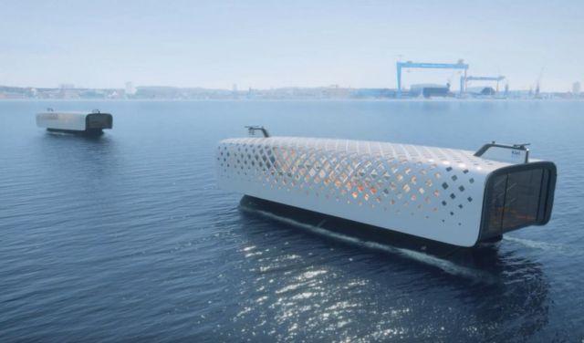CAPTN Vaiaro electric Ferry concept (5)