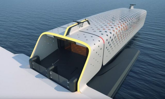CAPTN Vaiaro electric Ferry concept (3)