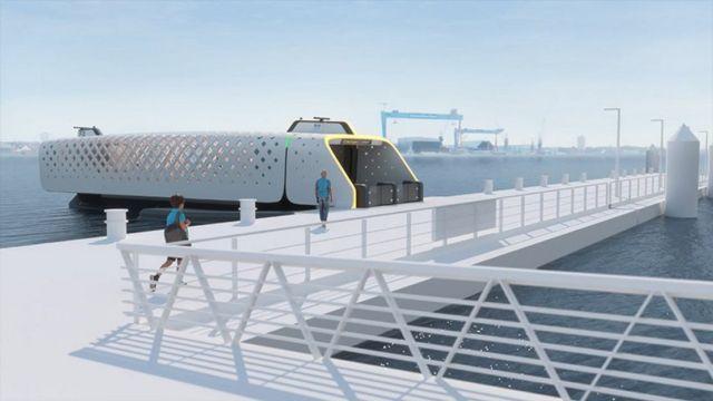 CAPTN Vaiaro electric Ferry concept (2)