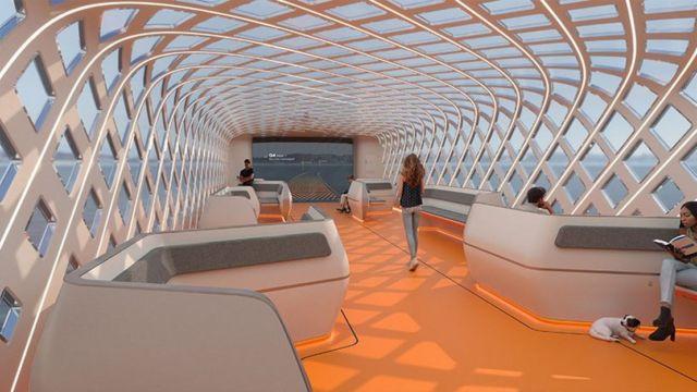 CAPTN Vaiaro electric Ferry concept (1)