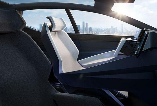 Lexus' LF-Z Electrified concept (6)