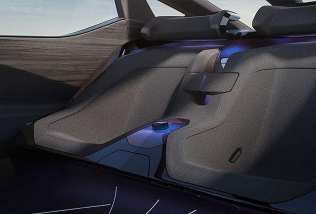 Lexus' LF-Z Electrified concept (5)