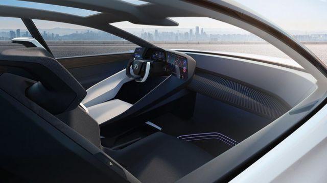 Lexus' LF-Z Electrified concept (3)