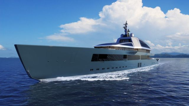 'Now' 360-Foot Superyacht concept (9)
