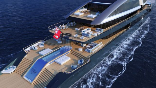 'Now' 360-Foot Superyacht concept (7)