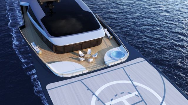 'Now' 360-Foot Superyacht concept (6)
